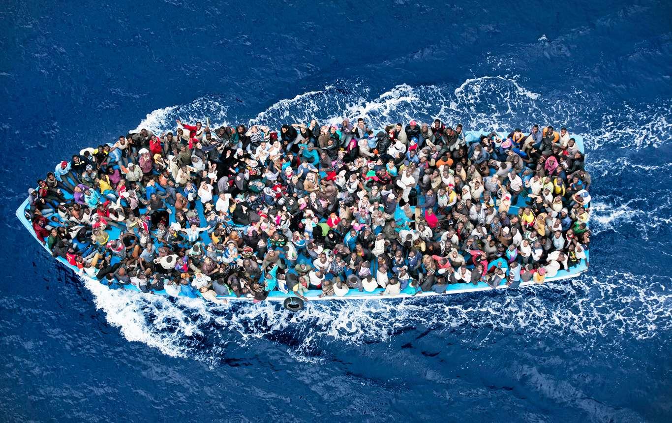 flyktimgar