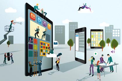 Nu slår digitaliseringen igenom med full kraft inom bostadsbranschen. Det ger hyresrätten helt nya möjligheter och fördelar.