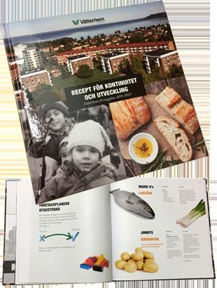Förnyelse och kontinuitet – en ny utvecklingsfas 2016-2023